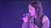 张韶涵这首歌很多人都么没听过,终于找到了现场版!