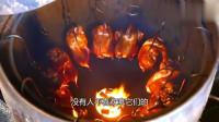 美食:越南小伙从中国学来烤鸭技术,35块钱1只,中国游客一次买2只!