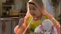 家有儿女:夏雨穿上了隐身衣,捉弄刘星和夏雪,还特贪吃地狂吃6个冰激凌