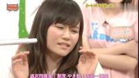 日本深夜综艺:妹子们吃虫子