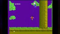 影子传说:童年玩过的一个小霸王游戏,背景音乐很经典!