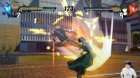 【4K画质】PS4 一拳超人 解说攻略全集03期