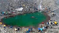 一夜夺走2000人,非洲著名杀人湖,抽干水后在湖底找到凶手