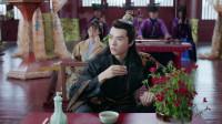 绝世千金:林洛景宫殿之上跳现代舞蹈,大殿众人跌破眼镜