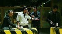 一部韩国电影下来,差不多要用到两辆洒水车容量般的血浆