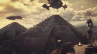 埃及金字塔未解之谜,它是由外星人建造的?