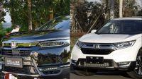 20万预算,家用型SUV,广汽本田皓影与 东风本田CR-V怎么选?