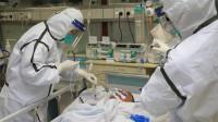 杭州首例确诊患者:肺受损严重,没法下蹲,起跳只能跳一厘米