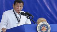 杜特尔特霸气直言:若无法摆脱依赖美军,菲律宾就不是一个共和国