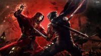 【信仰攻略组】《忍者龙剑传3刀锋边缘》困难实况攻略剧情解说第二期