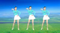 全网火爆流行舞蹈《最美的伤口》旋律慵懒轻松