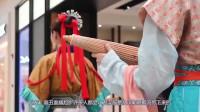 当中国汉服遇上日本和服,差距一目了然,网友:谁丑谁尴尬!
