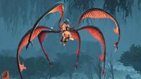 【虾米】方舟:创世纪EP2,我在方舟里打篮球,还成了蜘蛛侠!
