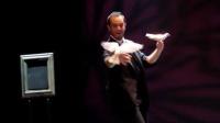 那些年追过的魔术师之 Jorge Blass