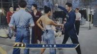 「舞蹈风暴」一组气质和舞感都与众不同的舞者 现代芭蕾