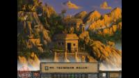 猴子解谜《玛雅公主遗失之谜》(第四期):差点就还要用提示了