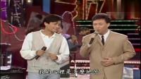 香港:王杰早年与费玉清合唱经典,那时的嗓子绝对是音乐巅峰!