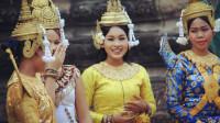 """柬埔寨""""女人村"""",没有一个成年男人,宛如现代版女儿国"""
