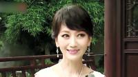 看赵雅芝前夫的儿子,再看她老公的儿子,真没对比就没伤害!