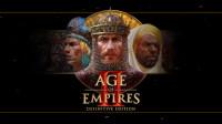 帝国时代2决定版——斯福尔扎第一关(雇佣兵与主人)