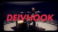 ★ME威律动★Deivhook - Drum Solo