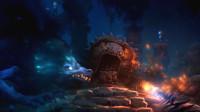 【混沌王】《奥日:精灵与萤火意志》困难难度攻略解说(第一期 暗狼追逐)