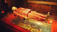 最神秘的南越王墓,上千大军找不到,却因施工意外发现