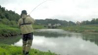 幽暗城钓鱼师