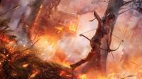 【韩飞】《古墓丽影9》最高难度 攻略解说 第二期