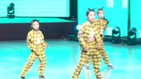 儿童舞蹈、Jazz编舞 爵士舞《2 On》