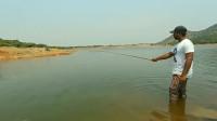 钓鱼玉米粘粉