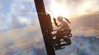 【韩飞】《古墓丽影9》最高难度 攻略解说 第三期