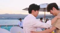 南方韩文的双人舞时间,情敌变舞伴,画面太美!