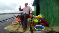 颗粒饵料的使用也有讲究, 这么做诱鱼、留鱼效果更好
