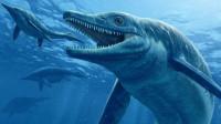 7000万年远古巨兽被发现,加拿大挖出海王龙化石