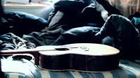 【吉他指弹无题
