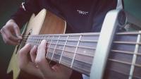 经典指弹《D大调卡农》「北尚吉他」