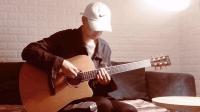 《Fight》 指弹吉他翻弹#指弹吉他##民谣吉他##音乐#