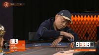 【小米德州扑克】2020索契百万赛 2 十万欧元买入豪客赛(下)