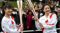 定了!东京奥运会推迟至2021年夏天举行 圣火传递活动暂时取消