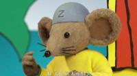雷鬼小鼠:小鼠表演真精彩,还会跳街舞