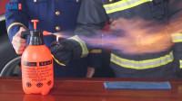 疫情期间酒精能消毒但也易引发火灾,怎么使用才安全?专家这样说!