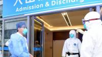 3月28日0-24时,浙江新增境外输入新冠肺炎确诊病例3例