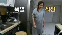 韩综:婆婆把家里弄得到处脏兮兮,咸素媛无奈道:我是个干净的人