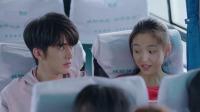 """《冰糖炖雪梨》23预告:""""冰糖CP""""许下爱的诺言,黎语冰玩游戏太嗨惹棠雪生气"""