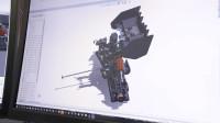 ARRMA KRATON 8S BLX 开发背后介绍之一
