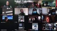 共享中国方案!中美专家国际连线传递新冠重症救治经验