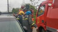 T179次列车侧翻遇难人员身份公布:系铁警