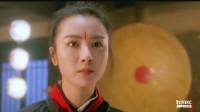 楚留香兰桂坊英雄救美人,中原一点红要嫁给楚留香为妻,笑侠楚留香3