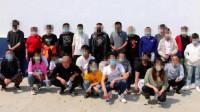 企图用拖拉机偷渡,云南破获特大偷越国境案,56人落网